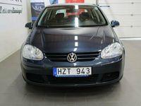 begagnad VW Golf 5DR 1.6 Multifuel 102hk / KAMREM BYTT