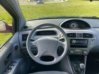 begagnad Hyundai Matrix 1.8 M5