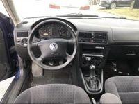 begagnad VW Golf Variant
