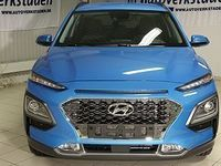 begagnad Hyundai Kona Hybrid 1.6 GDI 141hk Premium DCT6