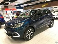 begagnad Renault Captur Intens 150hk Automat