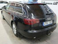 begagnad Audi A6 Avant 2.0 TDI AUT KAMREMSBYTT 2008, Kombi 59 900 kr