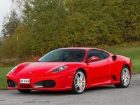 begagnad Ferrari F430 (F131 E) Sportkupé