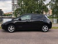 begagnad Nissan Leaf 24Kwh Acenta - 16 -16