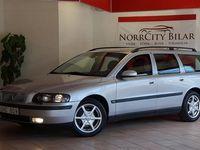 begagnad Volvo V70 Aut / 170HK / Drag