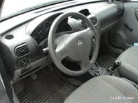begagnad Opel Combo 4D skåp 1,6 Sedan 2003