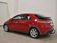begagnad Honda Civic 1.8 5dr (140hk)