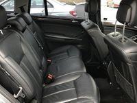begagnad Mercedes GL450