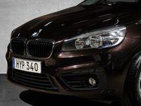 begagnad BMW 216 Active Tourer Övrigt d Steptronic 2016, Kombi 169 000 kr