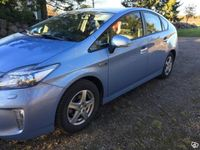 begagnad Toyota Prius 1.8 PLUG-IN HYBRID BUSINESS -13
