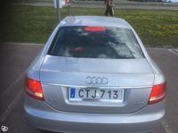 begagnad Audi A6 -08