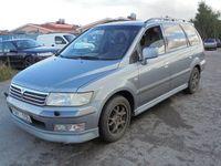 begagnad Mitsubishi Space Wagon nybesiktad,automatisk -02