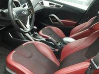 begagnad Hyundai Veloster 1,6 -11