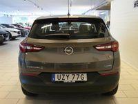 begagnad Opel Grandland X Enjoy 1.2T (130hk) AT8 Euro 6