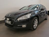 begagnad Peugeot 508 1.6 Aut Drag Panorama Pdc LM S+V- -11