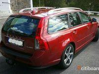 begagnad Volvo V50 Classic D2 Momentum