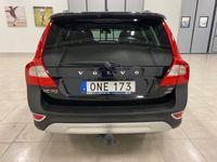 begagnad Volvo XC70 D5 AWD Geartronic 185hk - Drag