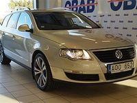 begagnad VW Passat 2,0 TDi DSG GT Sport Kombi