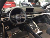begagnad Audi A5 Cabriolet CB 2.0 TFSI 245 Q STR SPORT A