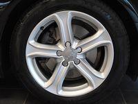 gebraucht Audi A4 2.0 TDI QUATTRO (190hk) S-TRONIC