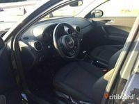 begagnad Audi A1
