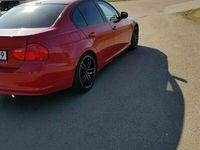 begagnad BMW 316 390L D