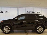 begagnad Kia Sorento 2,2 CRDI AUT SUV