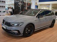 begagnad VW Passat Passattsi 272 dsg7 gts R-