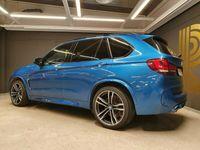 begagnad BMW X5 M F85 (575hk)