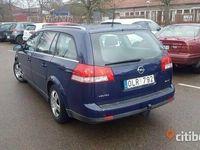 begagnad Opel Vectra 8L/100km