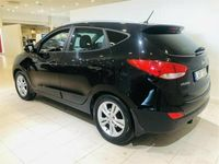 begagnad Hyundai ix35 2.0 CRDi-R 4WD (184hk)