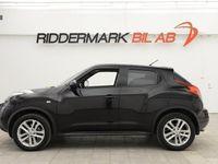 begagnad Nissan Juke 1.6 DIG-T 2011, SUV 109 800 kr