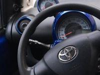begagnad Toyota Aygo 1.0 -08