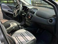 begagnad Fiat Punto Evo -12