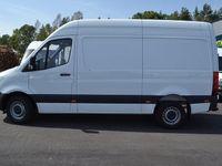 begagnad Mercedes Sprinter 316 CDI R2 (10,5m3) Lå