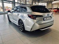 begagnad Toyota Corolla 2.0 Elhybrid Touring Sports (1