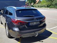 begagnad Mazda 6 Wagon 2.0 SKYACTIV-G Automat 15hk