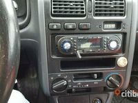 begagnad Toyota Carina 97
