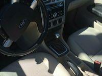 begagnad Ford Focus 1,8 F trend