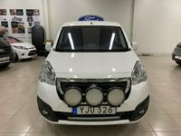 begagnad Peugeot Partner Skåpbil PRO+ L1 3,3m3 Blue HDi 100