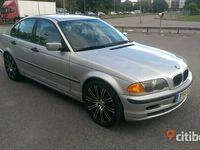 begagnad BMW 318 i E46