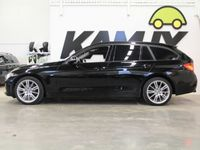 begagnad BMW 320 D xDrive Sportline / Dieselvärmare / -14