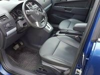 begagnad Opel Zafira 1,9 Diesel