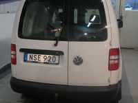 gebraucht VW Caddy panel Van 1.6 TDI -12