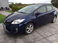 begagnad Toyota Prius 1.8 Hybrid Business -12
