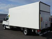 begagnad VW Crafter CHASSI EH 35 163 TDI 4
