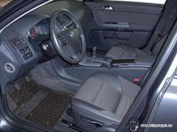 begagnad Volvo V50 1,8F KINETIC Kombi 2008