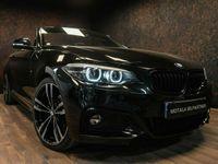 begagnad BMW 220 i CAB | M-Sport | Navi | LED | Backamera | Nybilsgar
