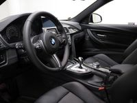 begagnad BMW M3 M Competition / DCT / Harman & Kardon