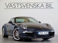 begagnad Porsche 911 Targa 4S PDK 400hk